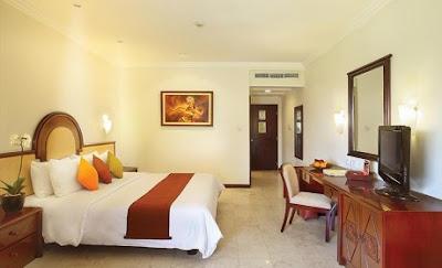 Discovery Kartika Plaza Hotel 1