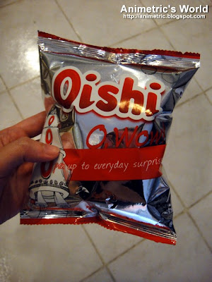 Oishi O Wow Everyday Surprises