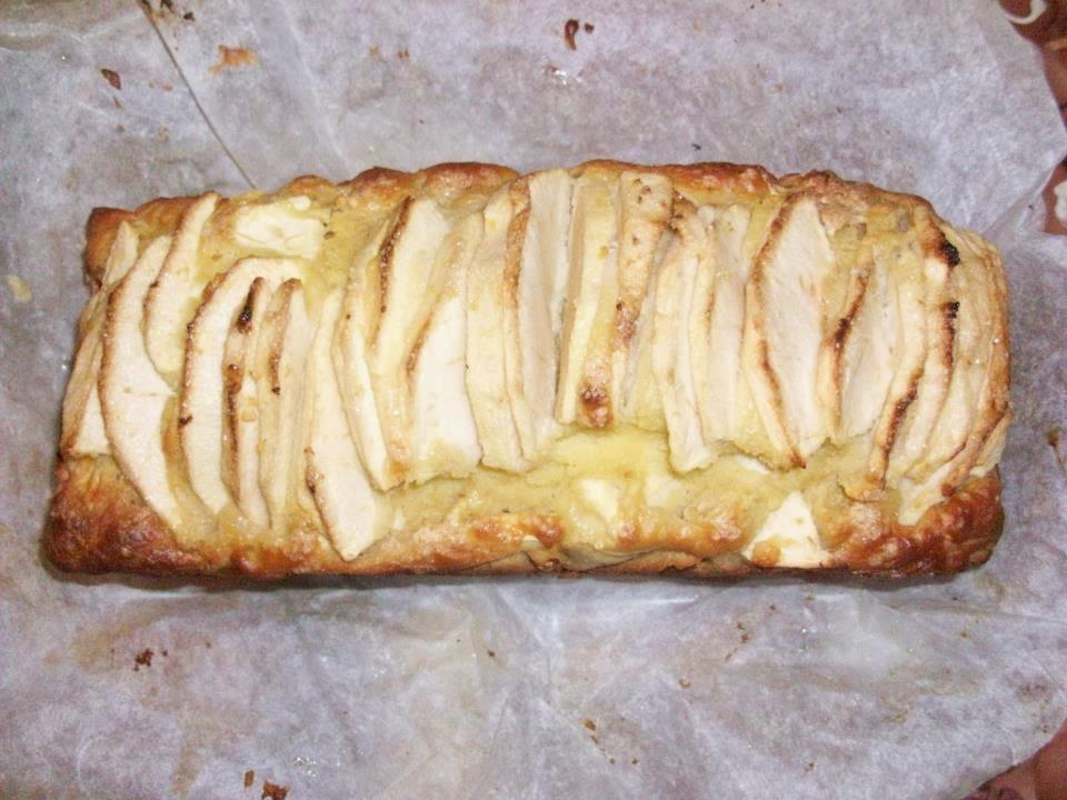 Io in cucina cucinare che passione plum cake con le - Cucinare senza grassi ...