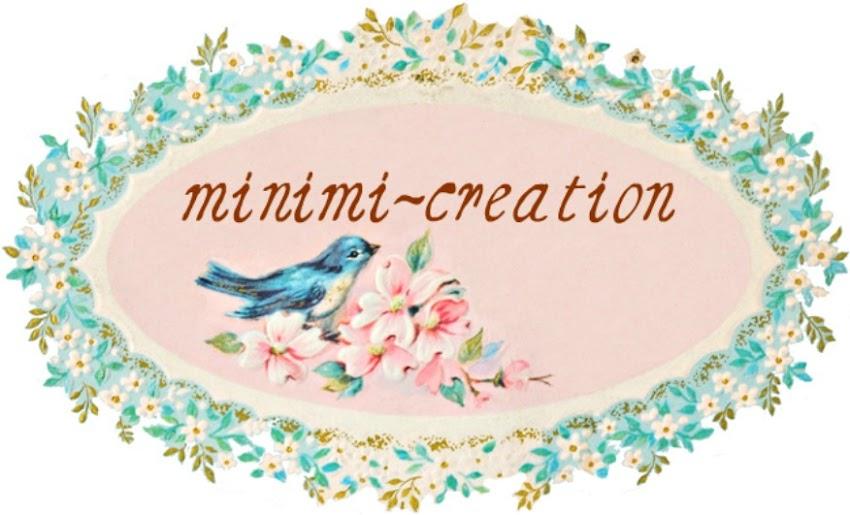 Minimi-creation