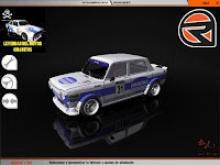 Simca 100 simulation 2
