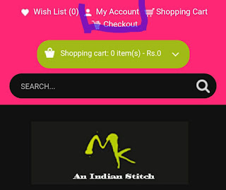 Misskart app refer and earn