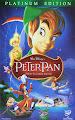 Disney: Peter Pan!