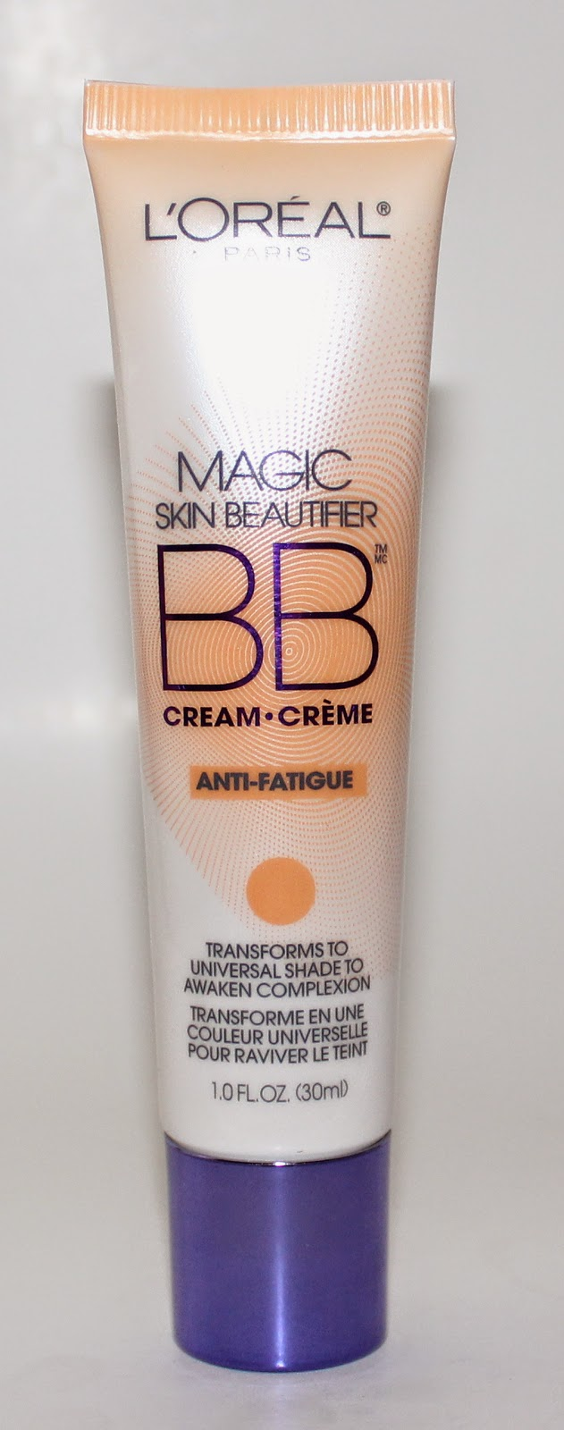 L'Oréal Magic Skin Beautifier BB Cream Anti-Fatigue