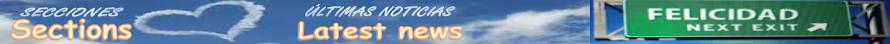 Secciones / Últimas noticias