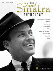 Frank Sinatra Album Photo