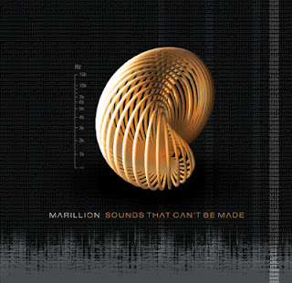 ROCK iKON ROCK BLOG - CLASSIC ROCK + HEAVY METAL: ALBUM REVIEW: MARILLION - SOUNDS THAT CAN'T BE MADE