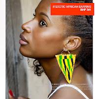 Bibish earrings - BHF Shopping mall - iloveankara.blogspot.co.uk
