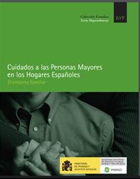 Cuidado a las Personas Mayores en los Hogares Españoles