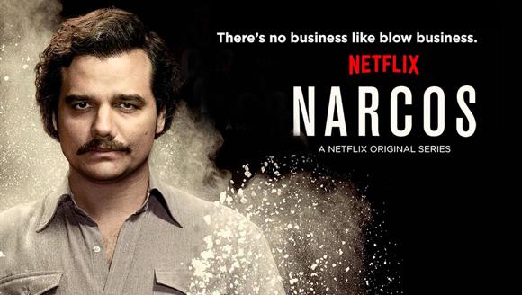 Narcos Season 2 (Episode 1 – 10)
