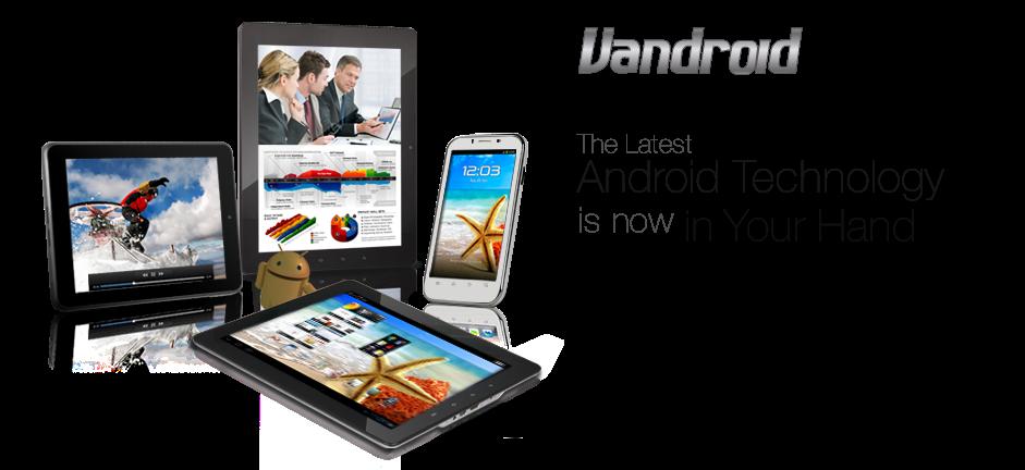 Daftar Harga Tablet Advan Android Terbaru