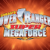 Episódios de Super Megaforce disponíveis em aplicativo do Cartoon Network