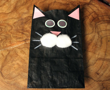How to make a Cat Bag