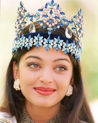 Aishwarya Rai 9th Grade