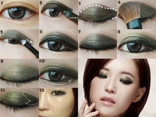 Think, how to makeup asian congratulate