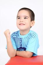 Gabriel,Meu Filho é Lindo