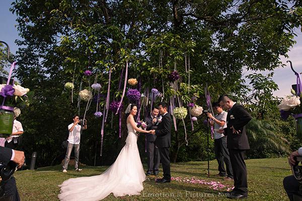 Garden Wedding At Carcosa Seri Negara Wedding Research Malaysia