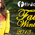 Firdous Winter / Fall Collection 2013-2014 | Firdous Fall Collection2013