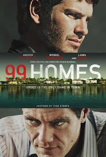 Download 99 Homes (2014) BDRip Subtitle Indonesia