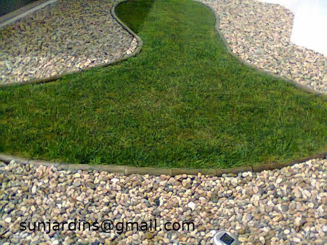 pedras de jardim nomes ? Doitri.com