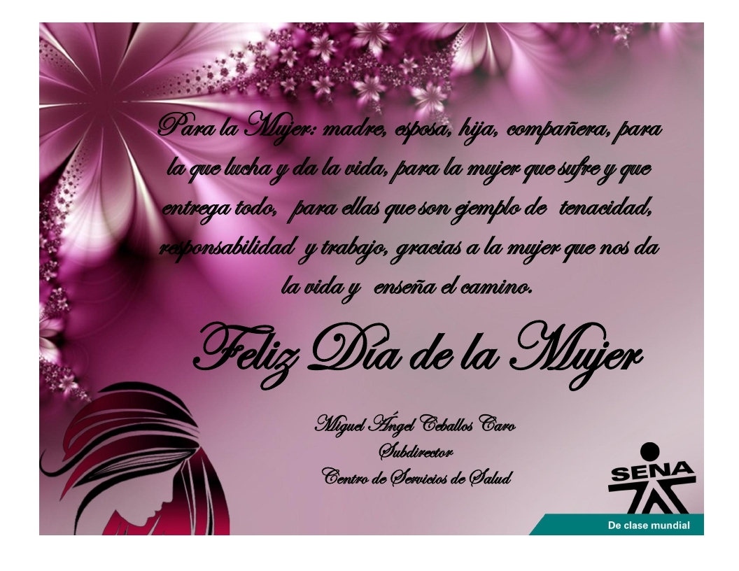 Salud y Mujer-Clnica ginecolgica