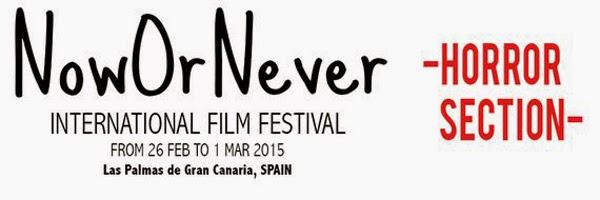 I Festival Cine de Terror Canarias