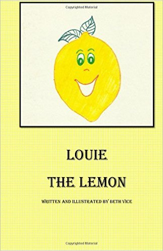 Louie the Lemon