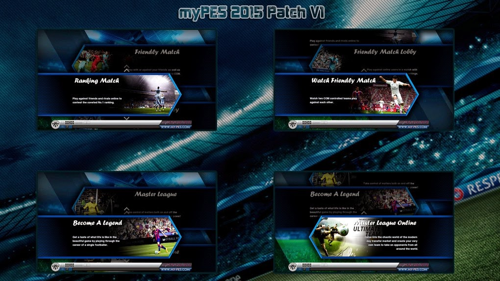 mypes5
