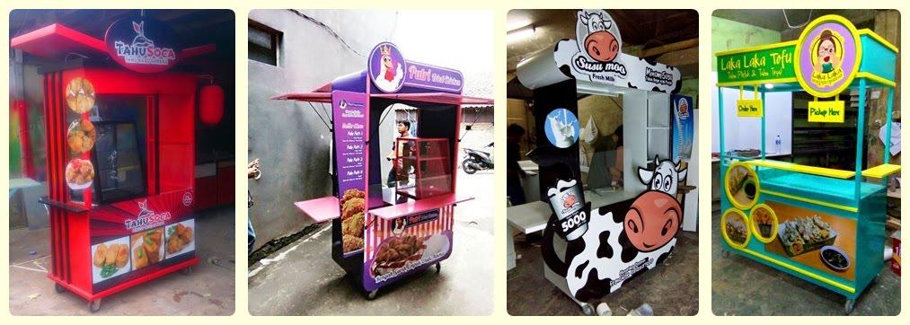 #Gerobak Murah,#Gerobak jualan murah,#Gerobak Unik,#Gerobak waralaba,Cabang Gerobak Imut Bandung