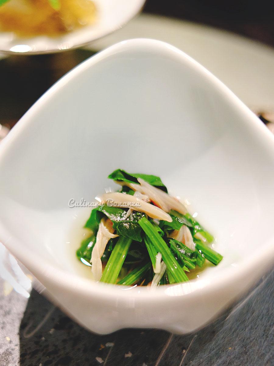 Kokoro Japanese Restaurant Jakarta (www.culinarybonanza.com)