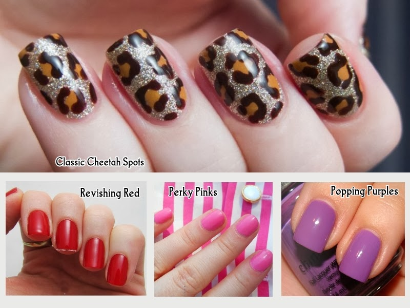 Latest Nail Polish Trends Fall 2014. fall 2014 spring winter summer ...