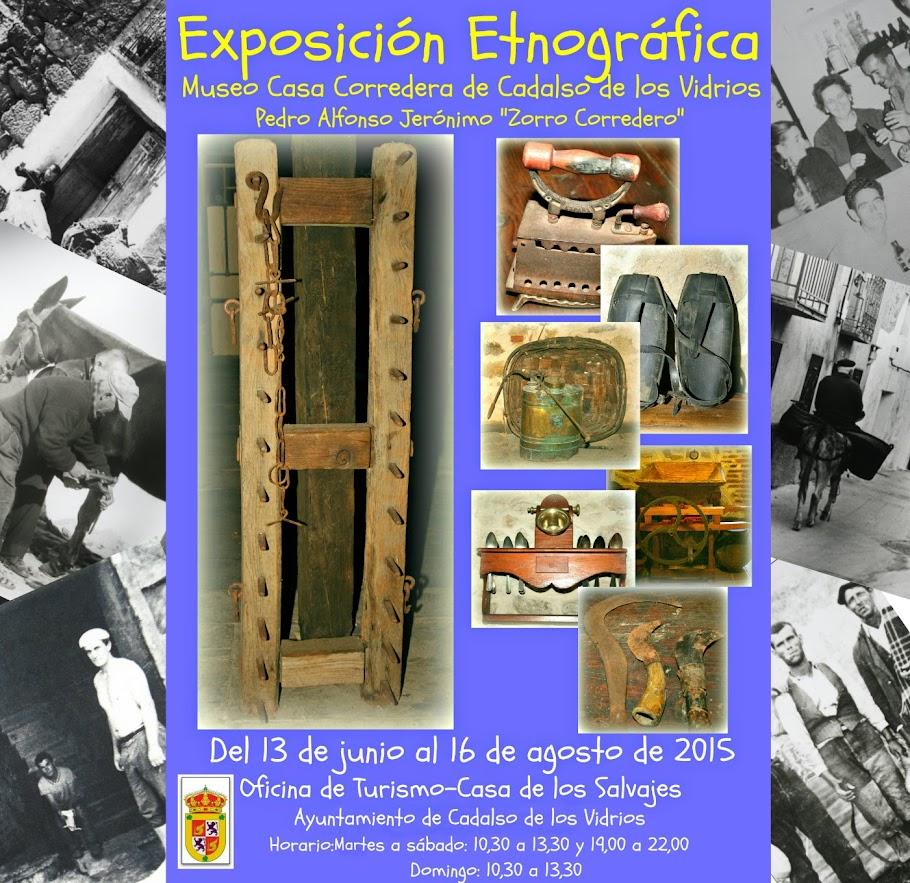 Exposición Etnográfica