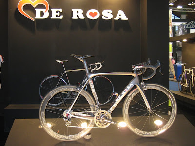 De Rosa Eurobike SuperKing