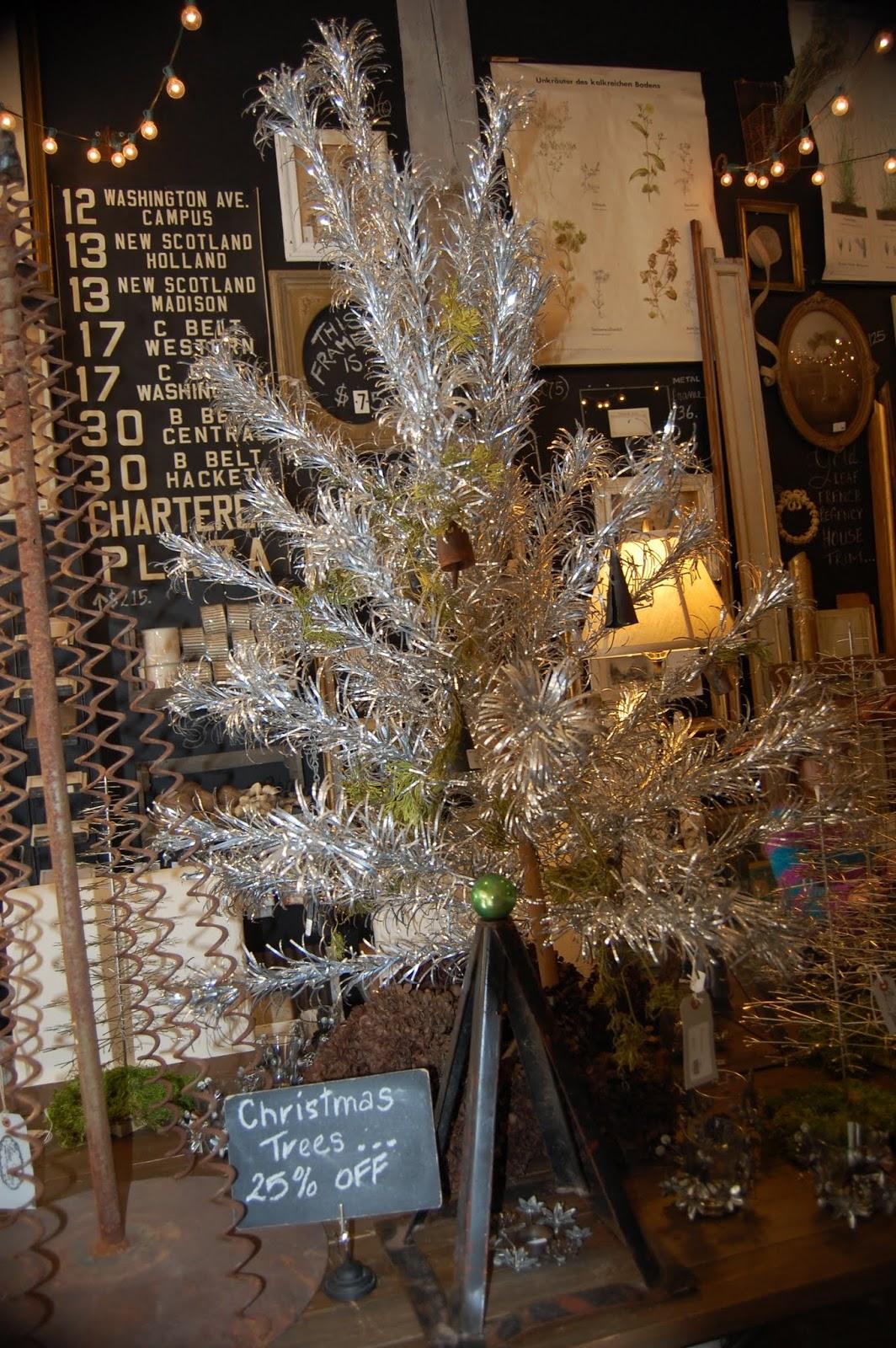 A Dickens Christmas Preppy Empty Nester F