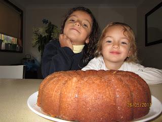 Negocios de pasteles
