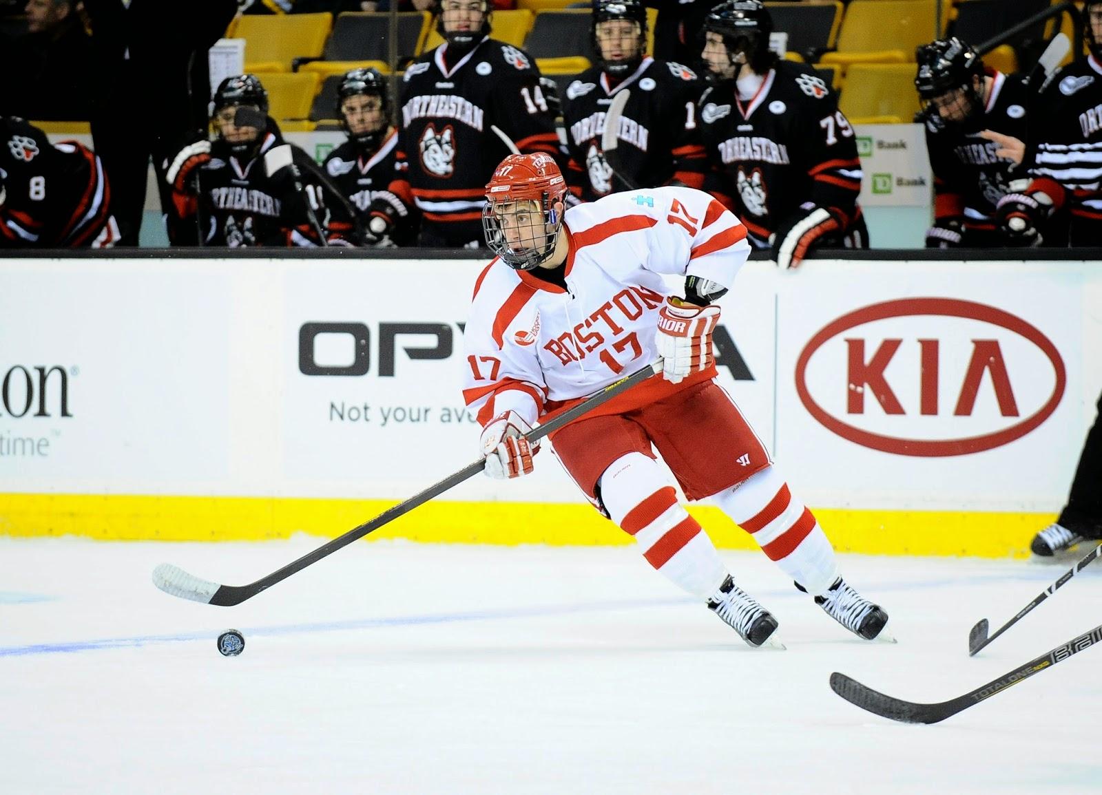 Evan Rodrigues Hockey Evan Rodrigues Who Had a