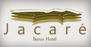 BARCO HOTEL JACARÉ