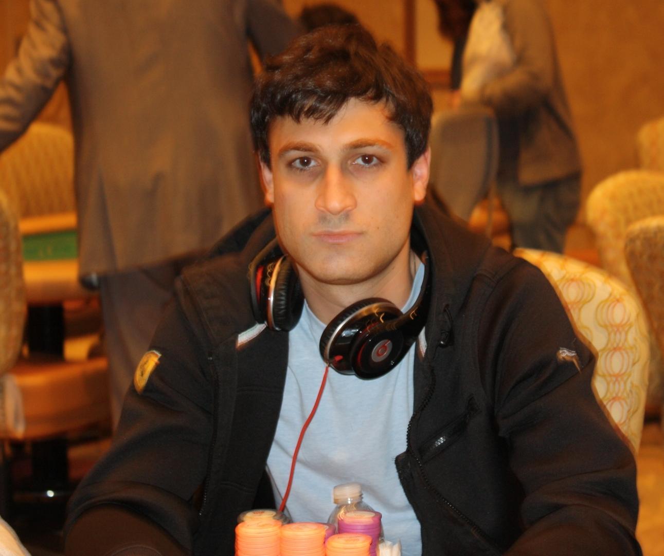 Borgata Summer Poker Open 2012 06 07 12