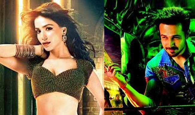 Humaima Malik Pakistani Actress: Raja Natwarlal First look!