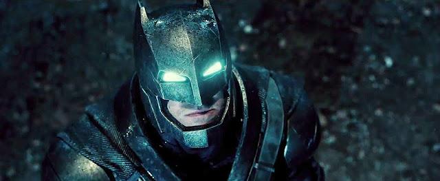 Batman encara o Superman