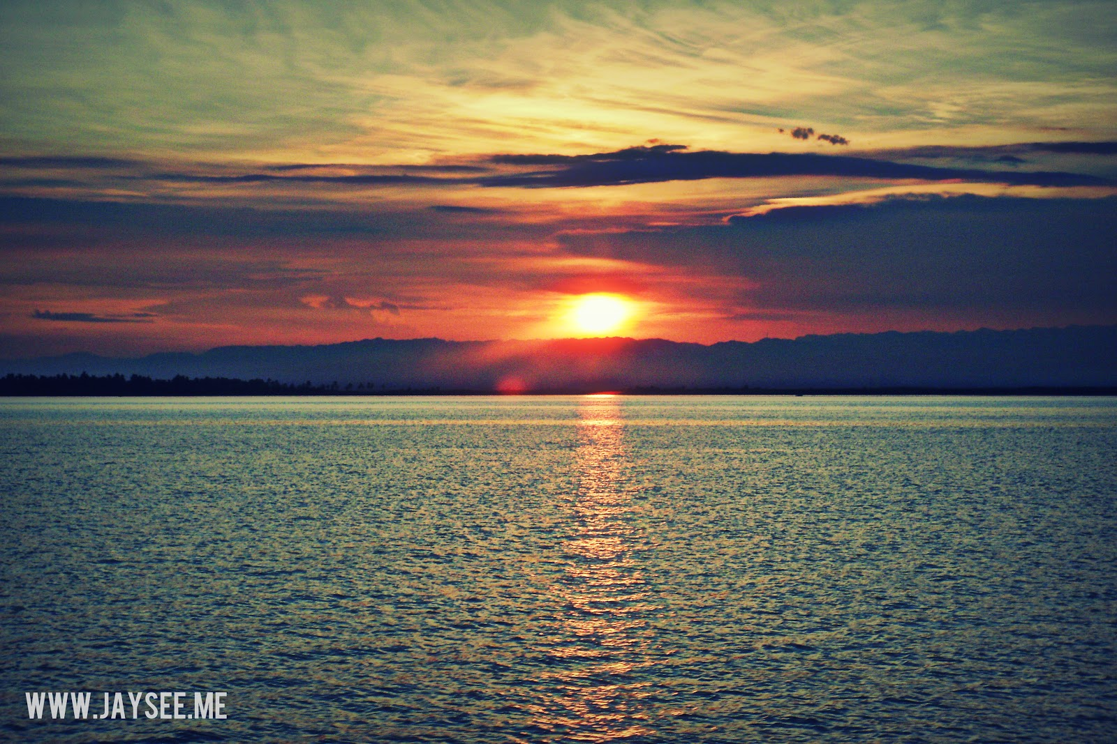bohol wakefest philippines wakeboarding event sunset