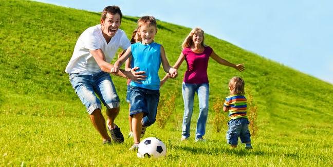 Deporte Familia