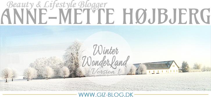 GiZ-Blog.dk - Beauty & Lifestyle Blog