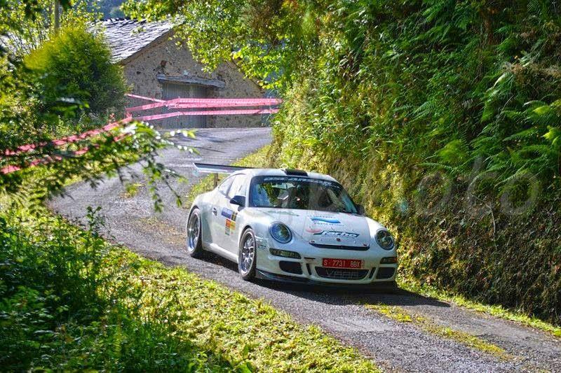 6 Rally Villa de Boal 2014