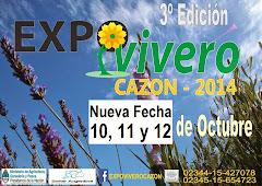 Expo Vivero 2014