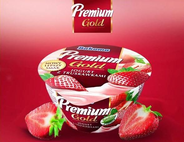 jogurt premium - bakoma