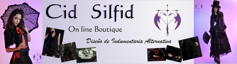 Cid Silfid
