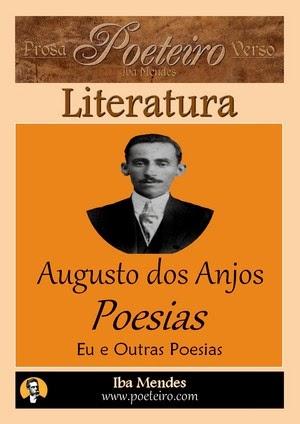 Augusto dos Anjos - Eu e Outras Poesias - Iba Mendes