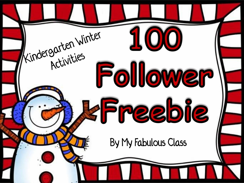 Teacher Tam\'s Educational Adventures: 11 FREE Winter Math Centers ...