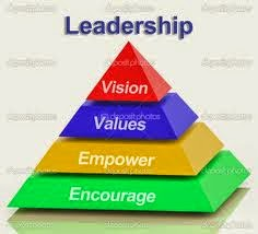 Leadership Promises - Our Comfort Allows Us to Comfort Others
